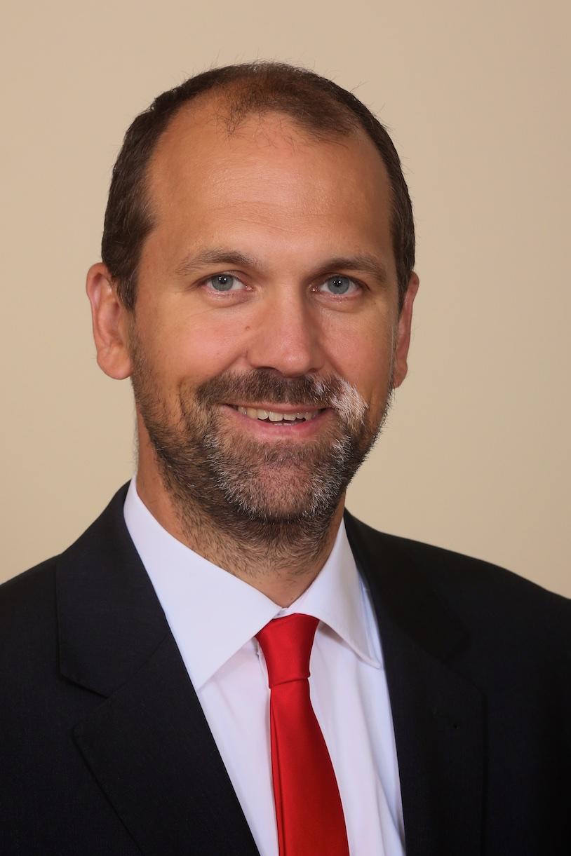 Portrait Carsten Frey