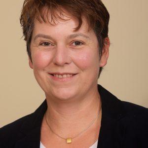 Portrait Kristina Schneider