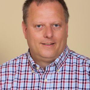 Portrait Markus Schwarz