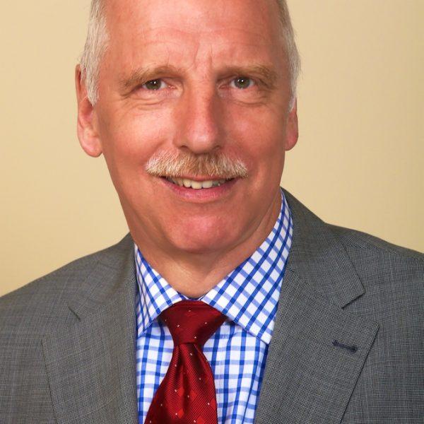 Portrait Karl Markloff