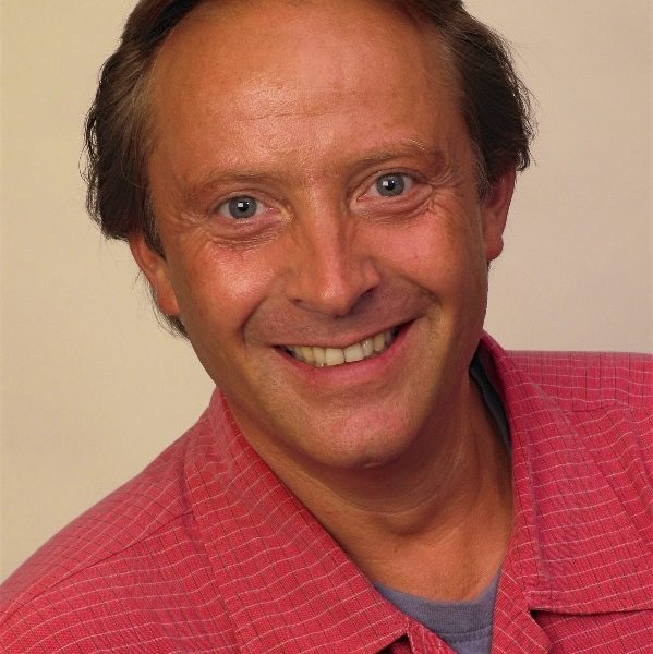 Portrait Frank Umlauf